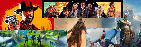 jeu vidéo, orientation à haut potentiel