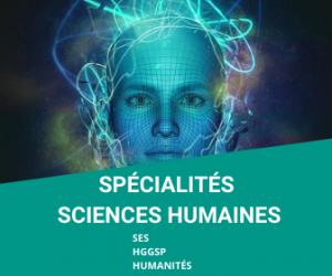 Averroès e-learning vous propose du soutien et approfondissement pour les spécialités SES, HGGSP et Humanités