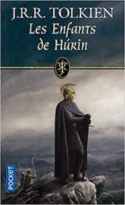 Les enfants de Hurin de J.R.R Tolkien, un monde envoutant
