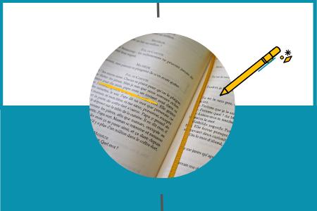 La prise de note lors des lectures prépare les bases de la dissertation