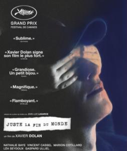 Découvrir Jean-Luc Lagarce à travers Xavier Dolan