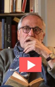Les fables de La Fontaine interprétées par Fabrice Luchini