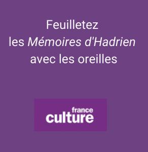 Réviser le bac français : Marguerite Yourcenar sur France Culture