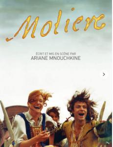 Le Molère d'Ariane Mnouchkine pour réviser le bac de français première