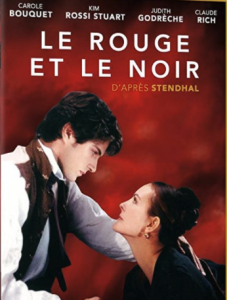 Le Rouge et le Noir, regarder le film pour mieux comprendre le programme du bac français