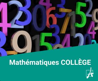 averroès e-learning - soutien scolaire mathématiques quatrième et troisième