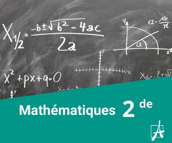 Averroès e-learning, soutien scolaire en mathématiques seconde