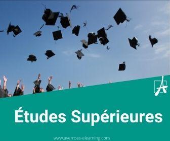 Averroès e-learning accompagne les étudiants dans les études supérieures post-bac