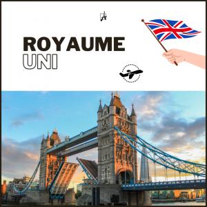 Nouvelle procédure pour la demande de visa étudiant au Royaume-Uni