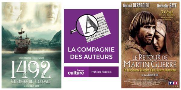 Films et documents pour contextualiser le 15e siècle