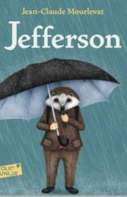 """Jean-Claude Mourlevant et son nouveau roman """"Jefferson"""""""