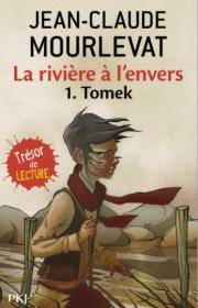 """""""La Rivière à l'envers"""", roman de Jean-Claude Mourlevat"""
