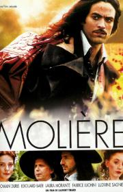 Film Molière avec Romain Duris et Fabrice Luchini